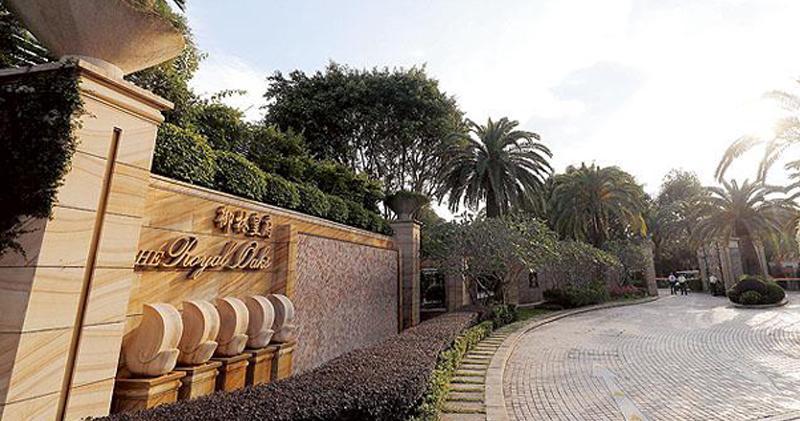 外區客5350萬購御林皇府洋房 4年升值逾一成
