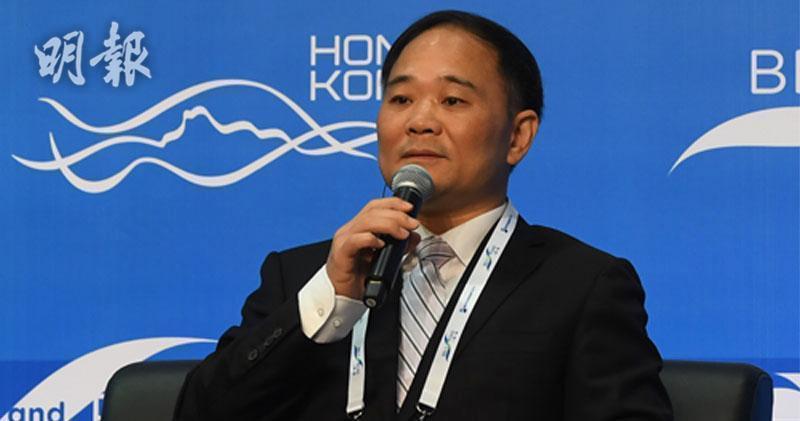 吉利母企投資100億人幣進軍手機界 2023年推首款機