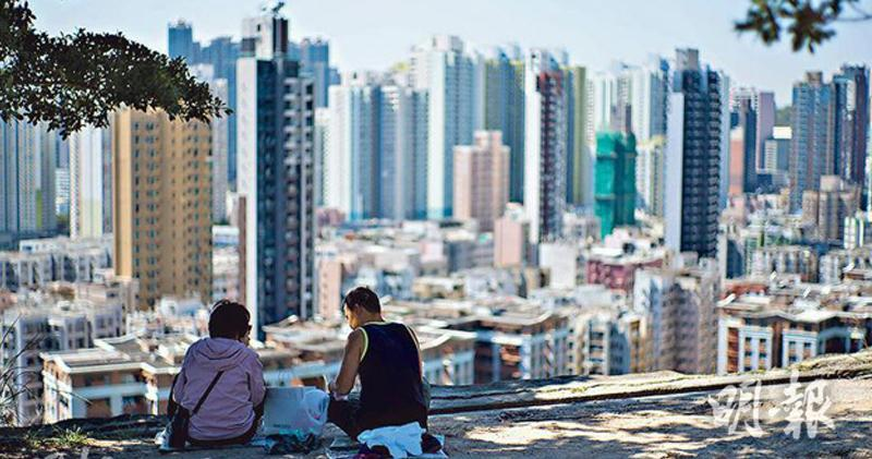 港家庭負債佔GDP比重再創新高 升至91.8%