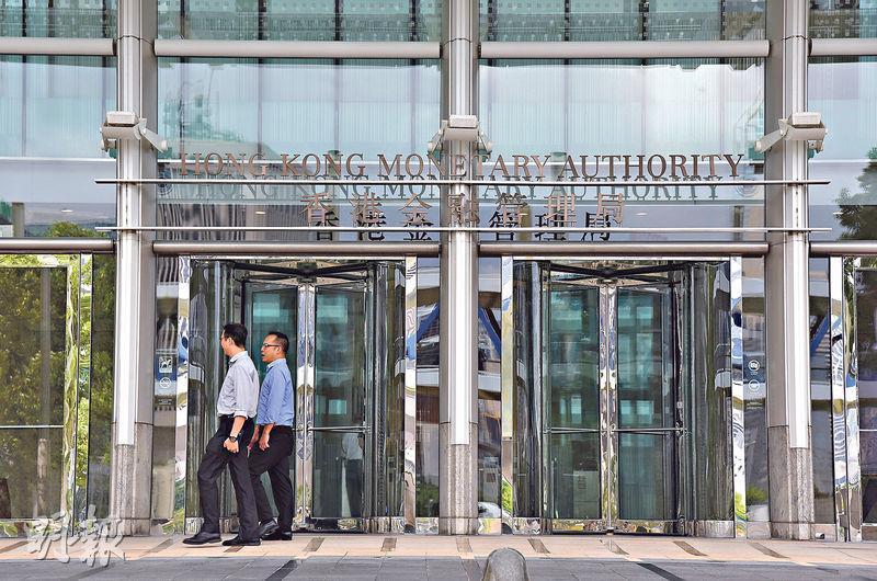香港銀行業內地相關貸款共4.88萬億元