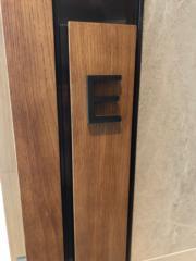 3樓E室,實用138方呎,全屋可謂「一眼睇晒」