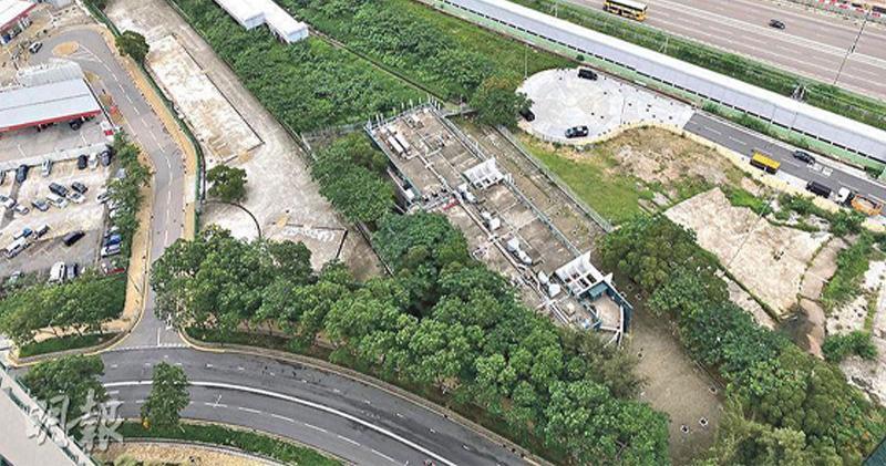港鐵東涌牽引配電站今招標 最高估值逾75億
