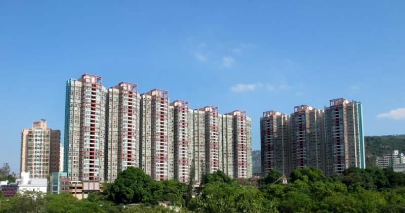 區內租客703萬購叠茵庭3房 創屋苑同類新高