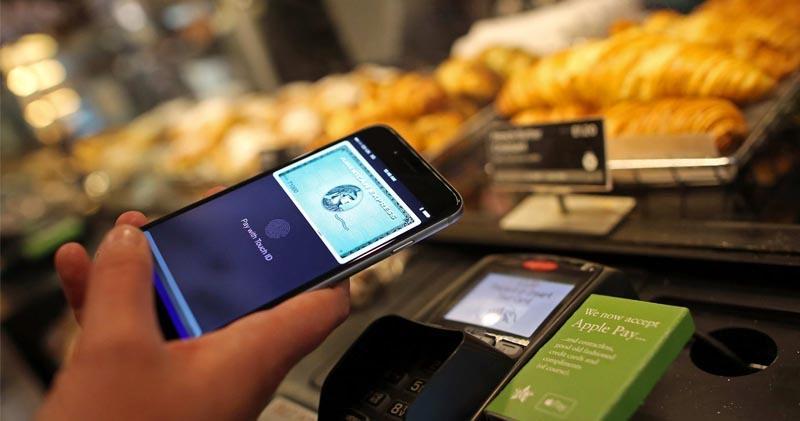 據報蘋果被歐盟指控Apple Pay的NFC晶卡壟斷市場 或面臨巨額罰款