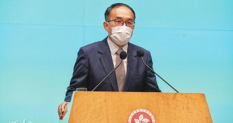 許正宇:政府不會強制強積金轉化為年金