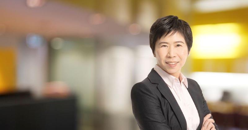 黎漢群任第一太平港住宅高級董事