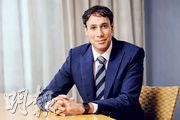 富達國際亞太區首席投資官 Paras Anand