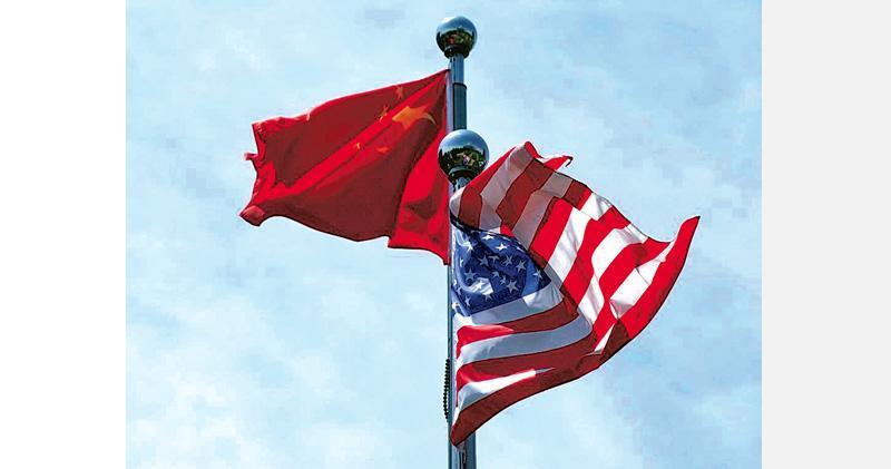 美國防部前首席軟件官:AI大戰中 美國已敗給中國