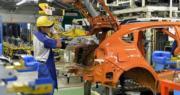 中國9月汽車銷量跌20% 新能源汽車產銷升1.5倍