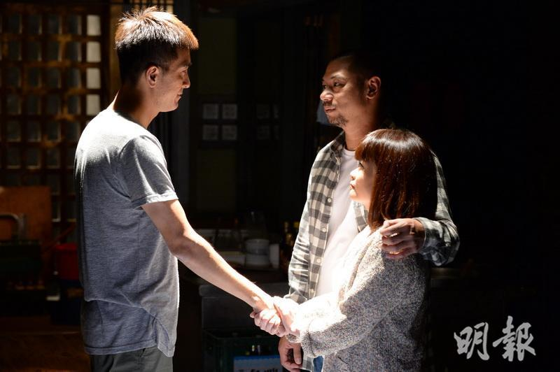 香港剧《降魔的》教会我们的4个道理 | 爱一个人不是拥有,而是希望他幸福。