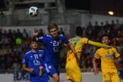 【亞冠外圍賽】東方足球隊下半場失3球  2﹕4不敵越南清化亞冠出局