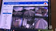 港珠澳穿梭巴引入人臉辨識 司機20秒間打三個呵欠即發警示