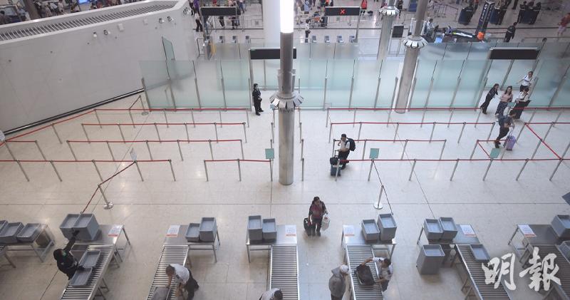 【高鐵】通車近兩月客量日均5萬人次 港人僅佔三成