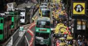 【六四30年】港大法律生參加遊行 批政府藉修訂逃犯條例將香港「一網打盡」