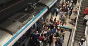 港鐵領導營運 悉尼西北鐵路線首日通車即壞