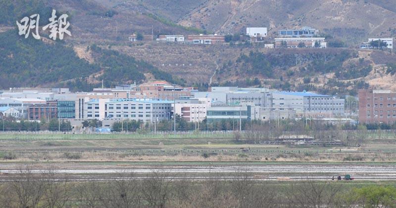朝鮮拒韓國改供兩倍大米 稱要現鈔