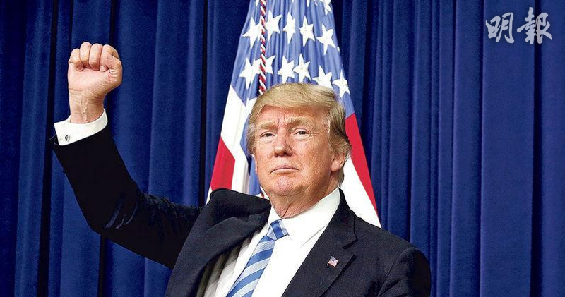 【中美貿易戰】特朗普:與中國貿易協議終會達成 習近平會否出席G20峰會沒關係