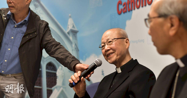 【逃犯條例】湯漢蘇成溢緊急呼籲 望特首撤回修例設獨立委員會