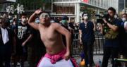 【逃犯條例】「佔旺畫家」潘浩超再申保釋被高院拒絕