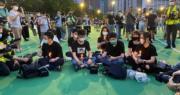 民主派多人接警通知起訴 涉六四非法集結 黃之鋒:9月15日提堂