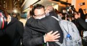 黃國桐今晚獲准保釋 「我會用我的專業 做我深信和應該做的事」【短片】