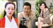 黃曉明楊冪獲封最有好感度藝人 「金曲小天后」被爆不受歡迎
