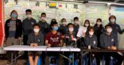 中大學生會候任內閣表遺憾 形容校方打壓學生
