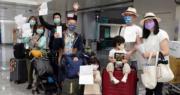 台灣帕勞旅遊氣泡團客大減 華航機票減價及免旅行社先付訂金