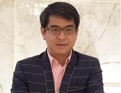 香港浸會大學持續教育學院學術統籌主任林家俊博士 (William)
