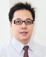 尚學堂國際升學服務中心總經理盧國昌 (Steve)