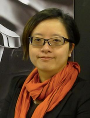 香港教育大學 (教大) 健康與體育學系助理教授柯培麗博士