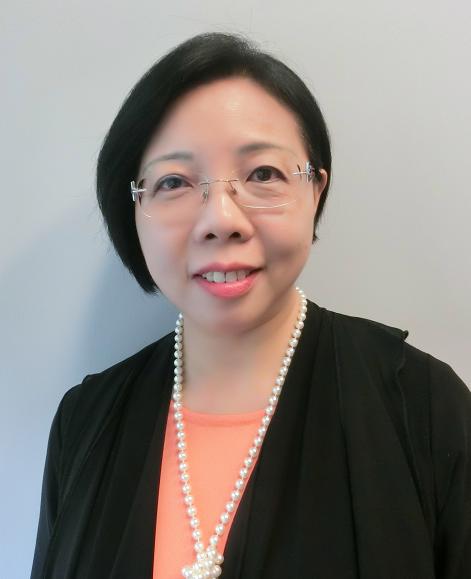 恒生管理學院會計學系副系主任郭玉嬋博士
