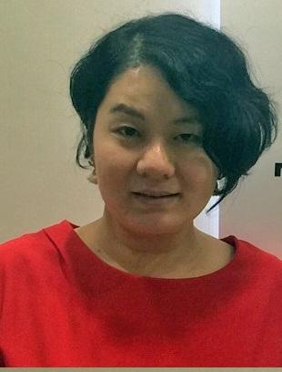 ACCA 香港分會教育及發展經理蔡巧奇 (Kammi)