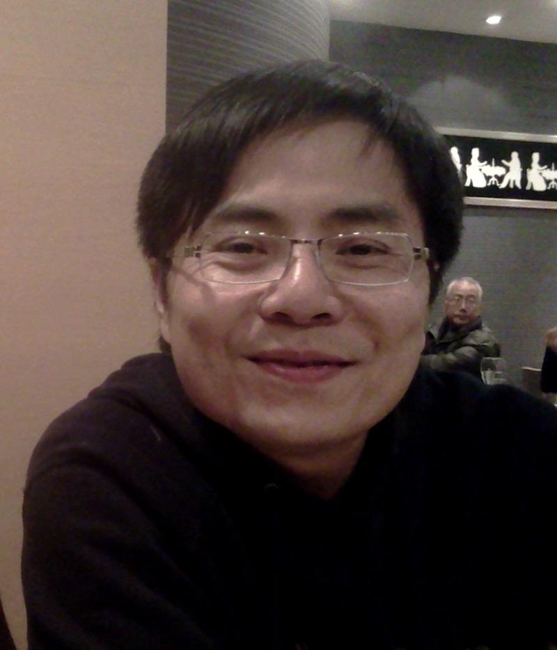 香港職業發展服務處 (EDS)「學校行政助理證書課程」導師唐思偉