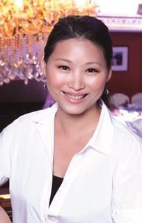ABC 國際婚禮統籌協會大中華區總監 Katemagg Chau