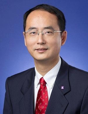 香港中文大學商學院決策科學與企業經濟學系副教授朱凱捷