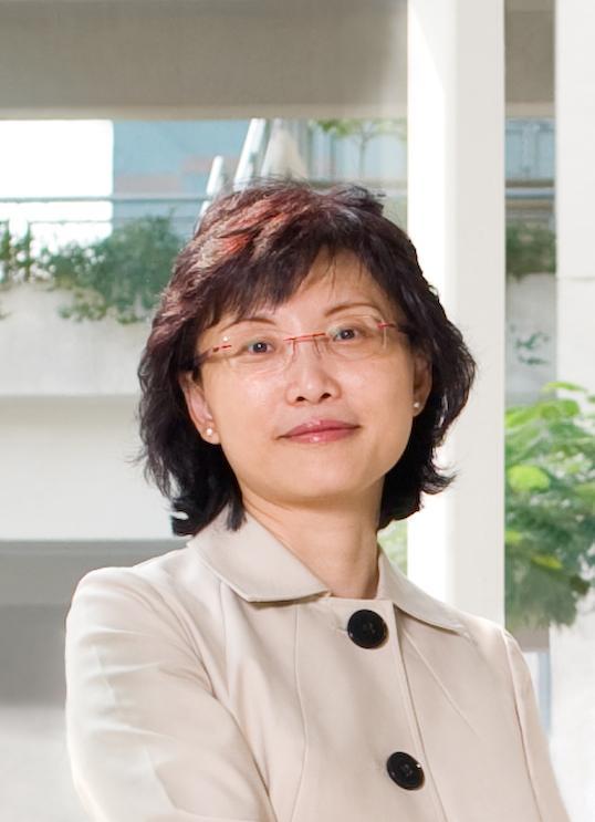 香港浸會大學持續教育學院幼兒及基礎教育總監李南玉博士