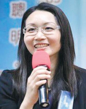 註冊社工、香港專業培訓學會培訓經理李樂恩