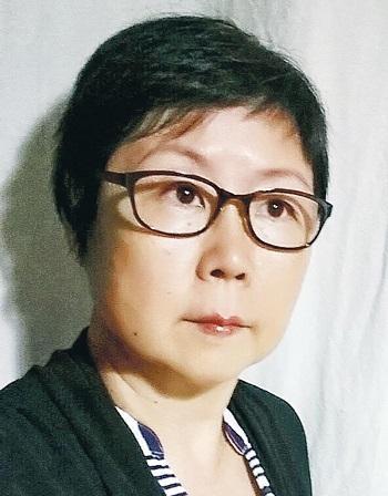 香港青年協會持續進修中心中港貿易普通話訓練課程導師王茵 (Conny)