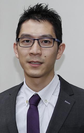 香港中文大學專業進修學院課程總監林詩聰