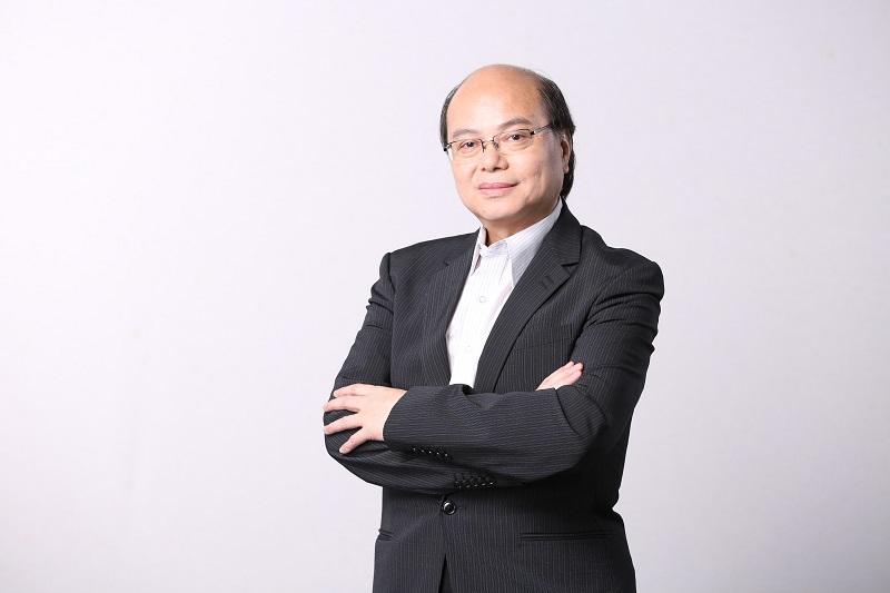 恒生管理學院「融合媒體及傳播科技 (榮譽) 文學士」課程總監蕭旭泰教授