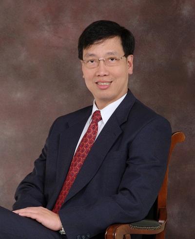洪興立博士