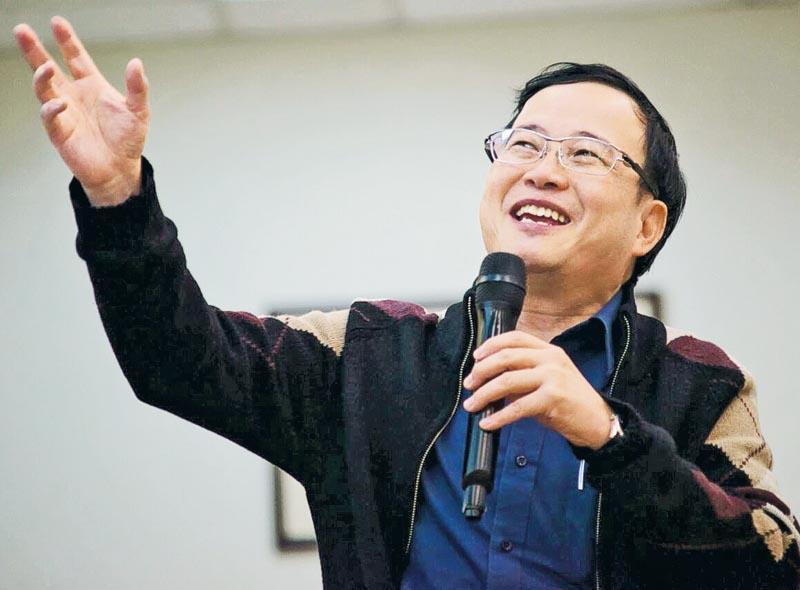 資深註冊教育心理學家彭智華