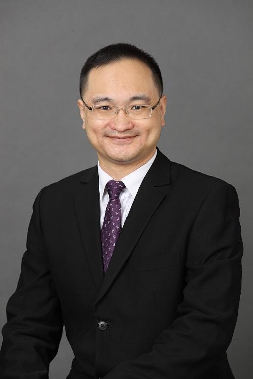 香港大學專業進修學院人文及法律學院客席講師蔡學偉