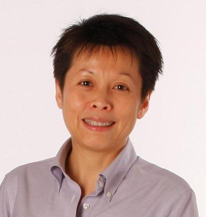 香港理工大學康復治療科學系楊慧教授