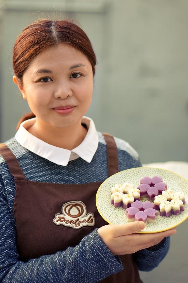 烹飪導師 Kim