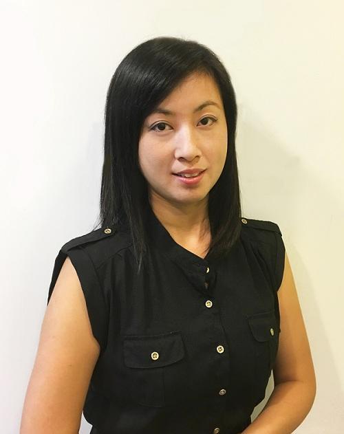 仁愛堂 YES 專業進修課程「勞工法例證書」課程導師何珮琪