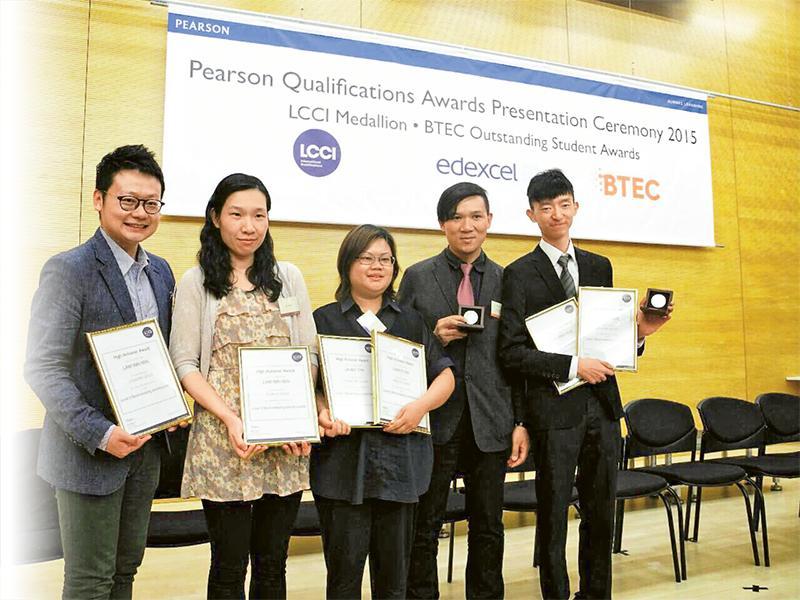 香港商業專科學校歷屆學生多次在不同的會計專業公開試中,考獲優秀成績。