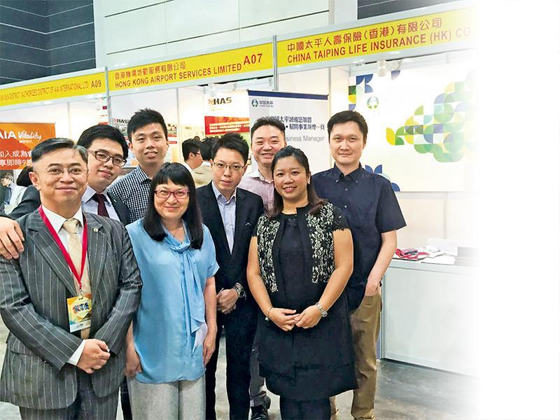 太壽香港覷準香港市場的發展潛力,將會積極招聘200名保險代理人,以擴大公司團隊,並提供全方位的在職培訓、優厚佣金、管理獎金及貼合市場需要的金融產品,全力支援代理人開拓市場。