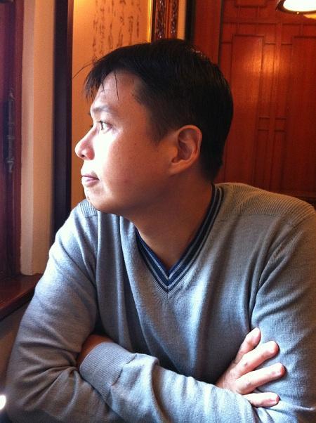 聖雅各福群會專業進修課程「聲線運用及護理證書」課程導師郭立文 (Kevin)